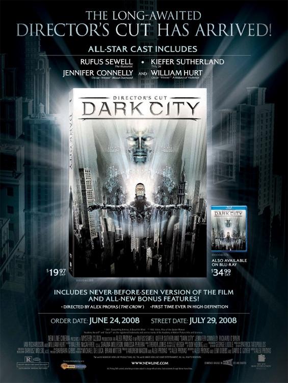 darkcity afis