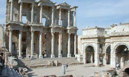 Efes-Selçuk