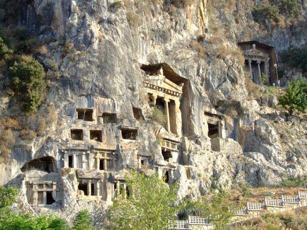 Antalya-Demre