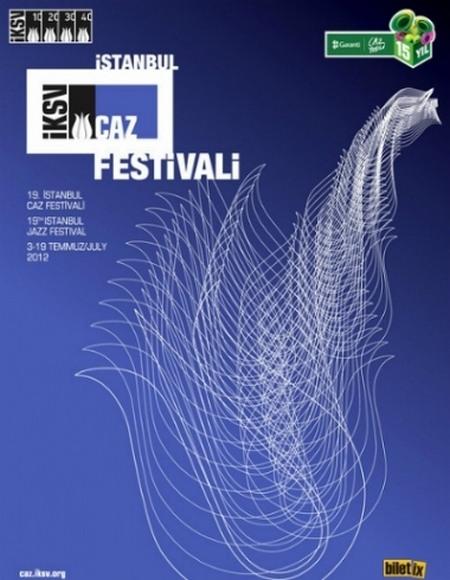 caz festivali