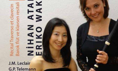 Nihan Atalay - Eriko Wakita