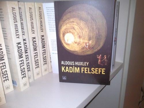 Aldous-Huxley-Kadim-Felsefe