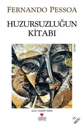 Huzursuzlugun Kitabı - Fernando Pessoa