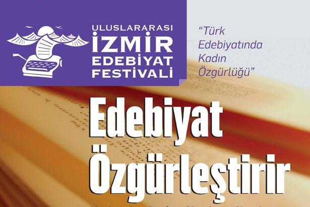 Uluslararası İzmir Edebiyat Festivali