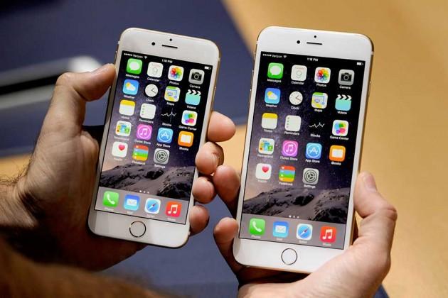 iPhone 6S ve iPhone 6S Plus