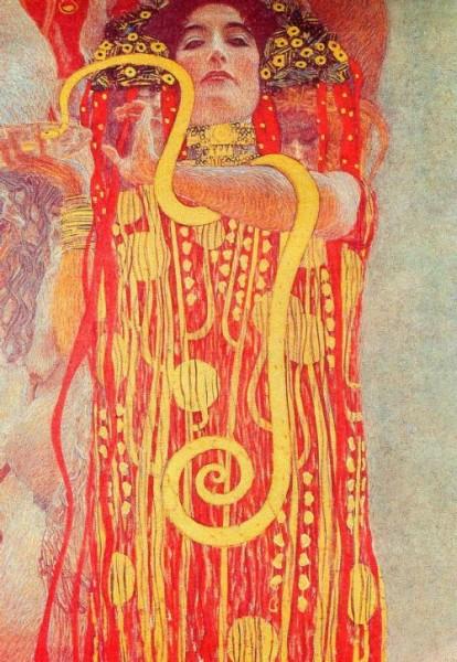 Gustav Klimt - Şiir
