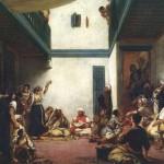 Eugene Delacroix 10
