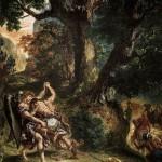Eugene Delacroix 13