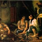 Eugene Delacroix 5