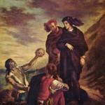 Eugene Delacroix 6