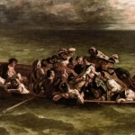 Eugene Delacroix 7