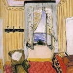 Henri Matisse - My Room at the Beau-Rivage