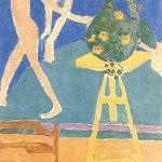 Henri Matisse - Still Life with The Dance