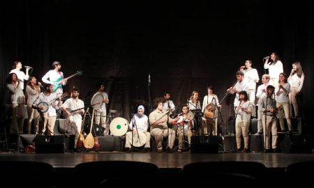 BUFK - Boğaziçi Üniversitesi Folklor Kulübü