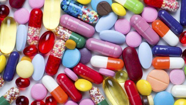 antibiyotikler