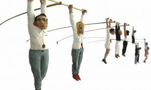 Volker Marz - Survivors by Hanging - 2016