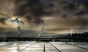 Küresel İklim Değişikliği