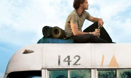 Into the Wild - Sean Penn, 2007