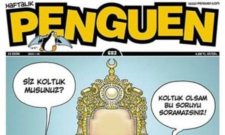 penguen-dergi