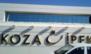Koza İpek Holding