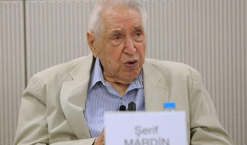 Şerif Mardin