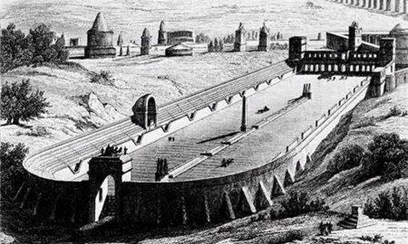 Antakya Hipodrom Roma