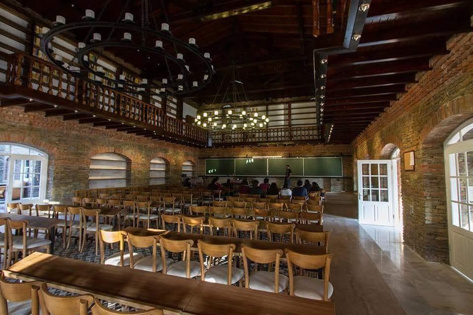 Samos Akademi