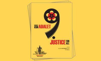 9. Suç ve Ceza Film Festivali