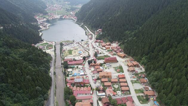 Trabzon, Uzungöl