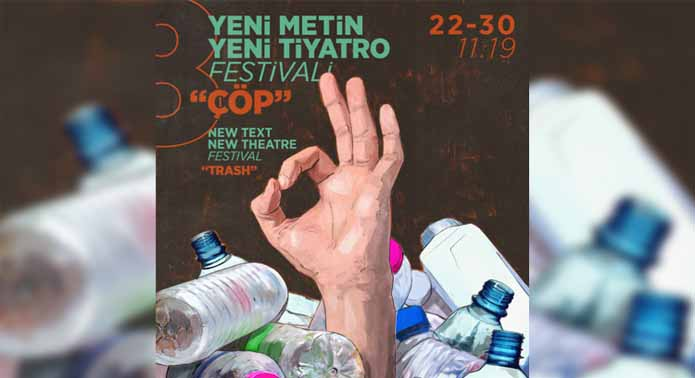 8. Yeni Metin Yeni Tiyatro Festivali
