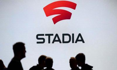 STADIA - Google